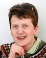 Áslaug Helgadóttir