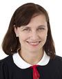 Kristín Benediktsdóttir