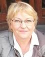 Kristín Jónasdóttir