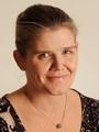Rebekka Þráinsdóttir