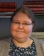 Védís Ragnheiðardóttir